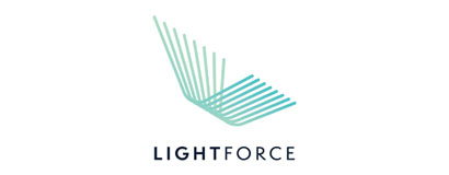 Lightforce Logo, Minera Orthodontics Partner