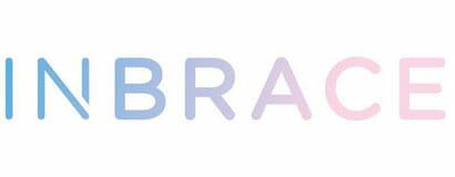 Inbrace Logo, Minera Orthodontics Partner